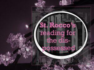 St Rocco's icon