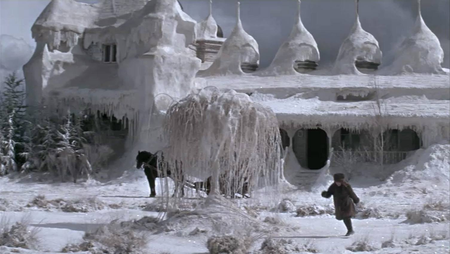 Zhivago-dacha